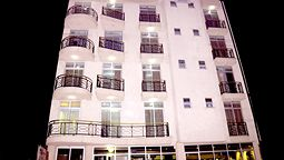 هتل ای جی پالاس آدیس آبابا اتیوپی