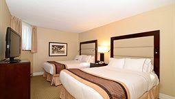 هتل آلبرت ات بی اوتاوا اونتاریو کانادا