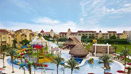 هتل آل ریتمو کنکان مکزیک