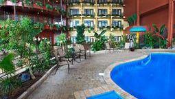 هتل آمباسادور کبک ایالت کبک کانادا