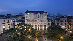 هتل آمریکن ترید پاناما سیتی پاناما
