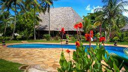 هتل آنا زنگبار تانزانیا