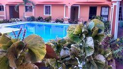 هتل آپارتمان نکست نیول پونتا کانا جمهوری دومینیکن