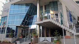 هتل اپهرودیت آدیس آبابا اتیوپی