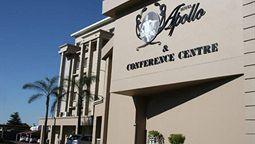 هتل آپولو ژوهانسبورگ آفریقای جنوبی