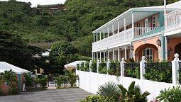 هتل آراواک بی کرویکس جزایر ویرجین آمریکا