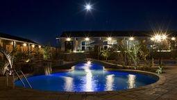 هتل آرببورسچ تراول ویندهوک نامیبیا