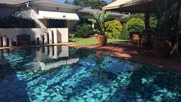 هتل آرماندال هراره زیمبابوه