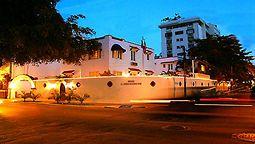 هتل ات ویند چیمس سان خوان پورتوریکو