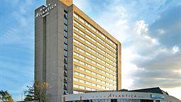 هتل آتلانتیک هالیفاکس نوا اسکوشیا کانادا
