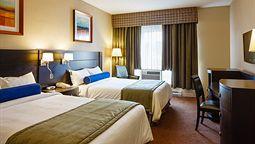 هتل آئوبرگ رویال ورسائیلس مونترال کبک کانادا