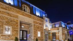 هتل آئوبرگ کبک ایالت کبک کانادا