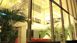 هتل آ ز پاناما سیتی پاناما