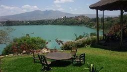 هتل بابوگایا لیک ویو پوینت آدیس آبابا اتیوپی