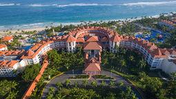 هتل بارسلو پالاس پونتا کانا جمهوری دومینیکن