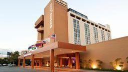 هتل بارسلو سانتو دومینگو جمهوری دومینیکن