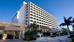 هتل بارسلو گواتمالا سیتی گواتمالا