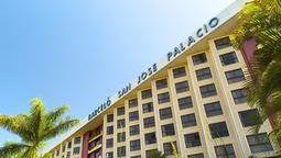 هتل بارسلو پالاکیو سان خوزه کاستاریکا