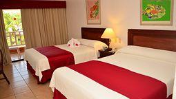 هتل بلووئی دومینیکن بی سانتو دومینگو جمهوری دومینیکن