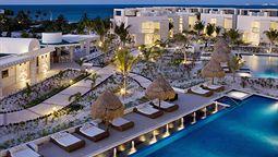 هتل بلوود پلایا بیچ کنکان مکزیک