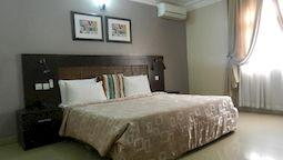 هتل برکشایر آبوجا نیجریه