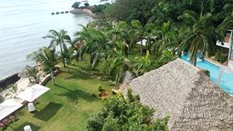 هتل بست وسترن کورال بیچ دارالسلام تانزانیا