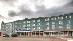 هتل بست وسترن گلد راش این این وایت هورس یوکان کانادا