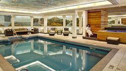 هتل بست وسترن پلاس کبک ایالت کبک کانادا