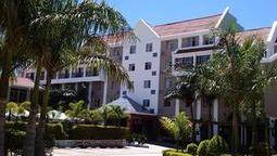 هتل گرند بست وسترن لوساکا زامبیا