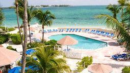 هتل بلو گرین بلو واتر ناسائو باهاما