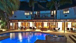 هتل بن ژوهانسبورگ آفریقای جنوبی