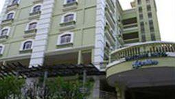 هتل لا کوردیلرا سن پدرو سولا هندوراس