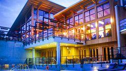 هتل برنتوود بی ویکتوریا بریتیش کلمبیا کانادا