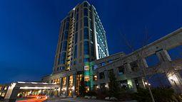 قیمت و رزرو هتل اوتاوا اونتاریو کانادا و دریافت واچر