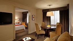 هتل کمبریج تورنتو اونتاریو کانادا