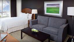 هتل کمبریج هالیفاکس نوا اسکوشیا کانادا