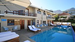 هتل کمپز بی رزورت کیپ تاون آفریقای جنوبی