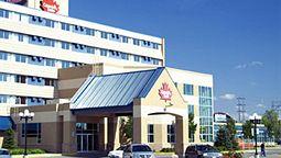 هتل کاناد اینز وینیپگ مانیتوبا کانادا