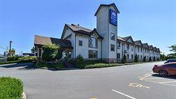 قیمت و رزرو هتل ونکوور بریتیشکلمبیا کانادا و دریافت واچر