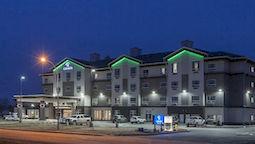 هتل کانالتا وینیپگ مانیتوبا کانادا