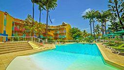 هتل کانلا بیچ پوانت آ پیتر گوادلوپ