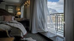 هتل کیپ گریس کیپ تاون آفریقای جنوبی