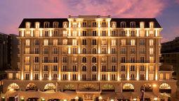 هتل کیپ رویال کیپ تاون آفریقای جنوبی