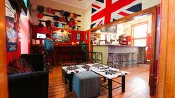 هتل بک پکرز کیپ تاون آفریقای جنوبی