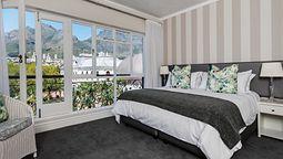 هتل هولو کیپ تاون آفریقای جنوبی