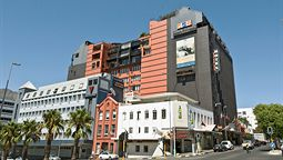 هتل لادج کیپ تاون آفریقای جنوبی