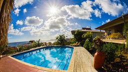 هتل کارائیب کلاب بونیر