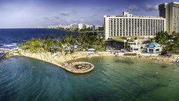 هتل کاریبه هیلتون سان خوان پورتوریکو