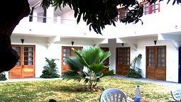 هتل کاسا مارا داکار سنگال