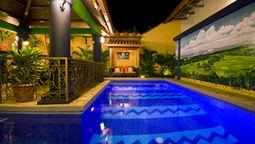هتل کاسا زانادو ماناگوآ نیکاراگوئه